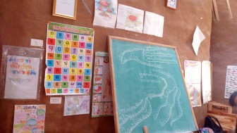 Teaching and learning material